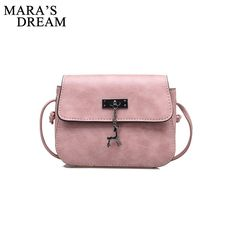 2e69e294da Mara s Dream Shell Women Messenger Bag. Mara s Dream Shell Women Messenger  Bags High Quality Cross Body Bag PU Leather Mini Female Shoulder Bag  Handbags ...