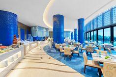 Four Points by Sheraton Hainan, Sanya - Western Restaurant - Eatery China Travel, China Trip, Western Restaurant, Learning To Relax, Sanya, Main Attraction, Beach Holiday, Spa Treatments, Free Travel