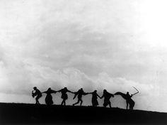 Il settimo sigillo- Bergman