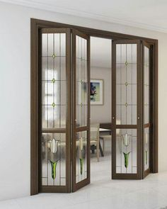 FOLDING DOOR TO PORCH