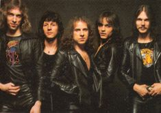 Word Life Production - The Scorpions are one of the most successful rock bands to ever come out of Continental Europe.