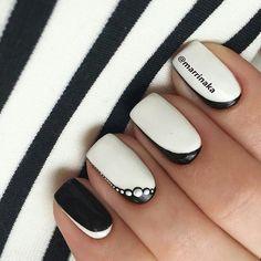 Маникюр. Дизайн ногте