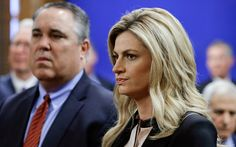 Video: Sports presenter Erin Andrews wins $55m in naked video lawsuit - Telegraph