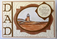 FTTC173, For Dad by Waratah - Cards and Paper Crafts at Splitcoaststampers