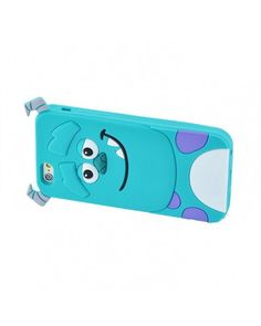 FUNDA SULLEY - MONSTRUOS S.A