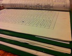 Haladási naplók, évzáró