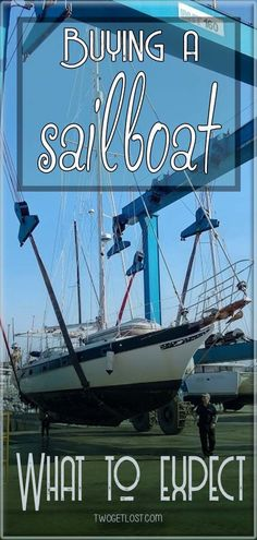 What to expect when buying a sailboat for the first time. Sailing Charters, Us Sailing, Sailboat Interior, Sailboat Living, Diy Boat, Boat Design, Catamaran, Fishing Boats, Adventure Travel