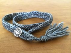 Ravelry: sayakajyou's Bracelet001
