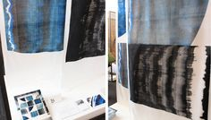 Caisa Nordenstahl, Swedish School of Textiles, Univeristy of Boras at New Designers 2016 Home Trends, News Design, Designers, Textiles, Blanket, School, Blankets, Schools, Comforter