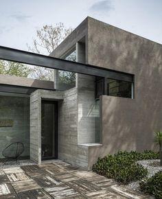 HIS Дачный домик в Мексике