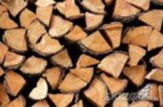 palivové drevo - 1