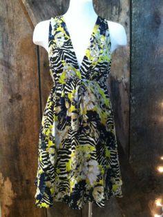 Bella Funk Boutique - BB Dakota Leon Dress, $78.00 (http://www.bellafunkboutique.com/bb-dakota-leon-dress/)