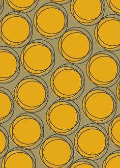 Yellow Polka © Georgiana Paraschiv