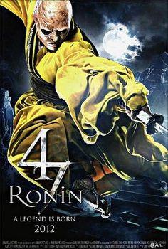 21 Best 47 RONIN images in 2013   Keanu reeves 47 ronin