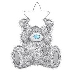 Planet Cute - Tatty Teddy > Pictures