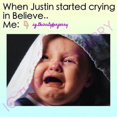 I was really crying when he did, broke my heart <|3 like sobbing my friend was laughing at me was no funny