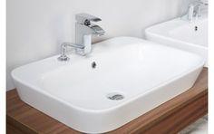 Keramické umyvadlo MODERN (na desku) Sink, Home Decor, Sink Tops, Vessel Sink, Decoration Home, Room Decor, Vanity Basin, Sinks, Countertop