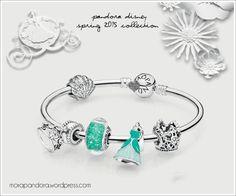 d61f5d7fe Pandora Disney collection Ring Bracelet, Ring Earrings, Bracelets, Pandora  Disney Collection, Disney