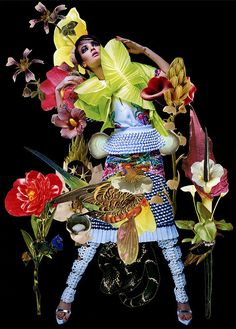 Collage Kunst, Mode Collage, Collage Artists, Mixed Media Collage, Collage Collage, Art Collages, Arte Fashion, Fashion Collage, Editorial Fashion