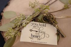 You Hold The Key To My Heart Photographed by Captured by Crystal | The Pink Bride®️️ www.thepinkbride.com