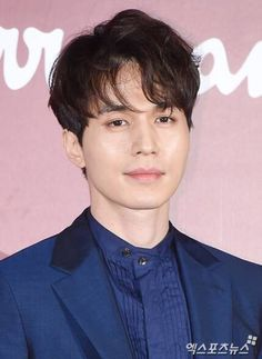 Lee Dong Wook