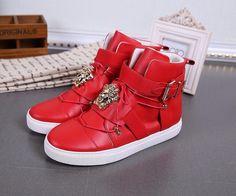 christian louboutin copy - Versace Shoes | Replica Versace shoes for MEN Outlet Cheap Versace ...