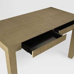 grass loth desk - Google Search