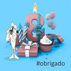 O site Arroz de Fyesta completa hoje 8 anos. Saiba mais em www.arrozdefyesta.net