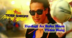 Zindagi Aa Raha Hoon Video Song : Atif Aslam