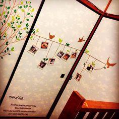 和室感ゼロ!ふすまを自分で張り替えて洋風の部屋にリフォームしちゃおう! ページ1   CRASIA(クラシア) Photo Wall, Frame, Home Decor, Picture Frame, Photograph, Decoration Home, Room Decor, Frames, Home Interior Design