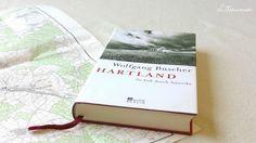 literameer: Hartland - Zu Fuß durch Amerika