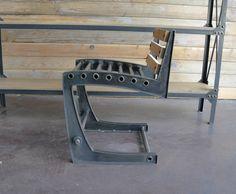 Zen Chair by Vintage Industrial Furniture in Phoenix, AZ