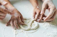 Bretzel : la recette facile de la traditionnelle pâtisserie salée allemande