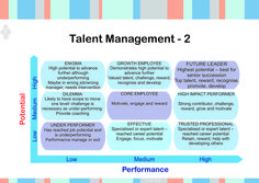 Nine Box talent grid - RapidBI Workforce Management, Hr Management, Change Management, Talent Management, Project Management, Excel Calendar, Calendar Printable, Job Analysis, Organizational Design