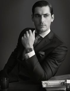 David Gandy...ATTORNEY MAYBE