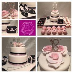 Roses, Sparkle, Facebook, Stars, Lady, Desserts, Food, Tailgate Desserts, Meal