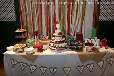 The Pink Flour: 10 DIY Wedding Ideas