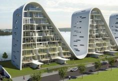 Arquitectura y Urbanismo Moderno | Fomento Territorial – Blog