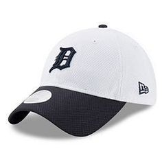 70e64fc70b1f8 MLB Detroit Tigers Women s 9TWENTY Perfect Adjustable Cap