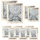 26 PCS White Wood Multi Picture Collage Set Photo Frames Home Decor Wall Mounted | eBay Living Room Decor Photos, Multi Picture, Shower Arm, Picture Cards, White Wood, Wall Mount, Frames, Collage, Wall Decor