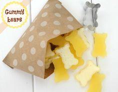 ¡Buenos días! Nuevo post en el blog.Ositos de goma HEALTHY! http://secomer.com/2013/11/18/ositos-de-goma-healthy/ #healthylifestyle #healthfood #comidasana #perderpeso #sepuede