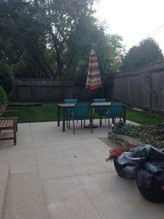 Lakeside Terrace, Terrace Garden, Outdoor Furniture, Outdoor Decor, Patio, Home Decor, Decoration Home, Terrace, Room Decor