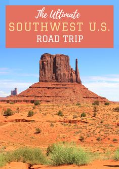 The ultimate guide to planning a road trip in the U.S Southwest. The ultimate guide to planning a road trip in the U.S Southwest. Road Trip Map, Road Trip Packing, Road Trip Destinations, Road Trip Essentials, Road Trip Hacks, Travel Usa, Travel Tips, Travel Ideas, Canada Travel