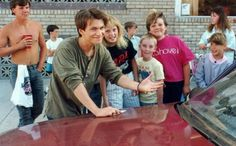 Christian Slater The Wizard Christian Slater, Little Girls, Interview, The Originals, Hot, People, Movies, Toddler Girls, Films