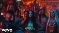 Jax Jones - Instruction ft. Demi Lovato, Stefflon Don - YouTube