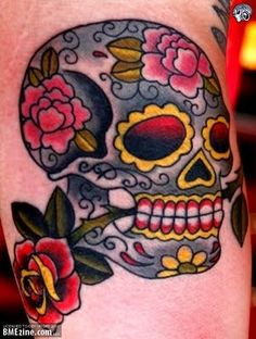 Kuvahaun tulos haulle mexico skeleton tattoo
