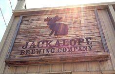 #98 - Jackalope Brewing Co. - Nashville, TN