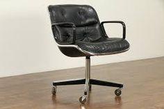 adjustable retro desk chair - Google Search Retro Desk, Vintage Library, Desk Chair, Midcentury Modern, Antique Furniture, Office Furniture, Upholstery, Mid Century, Flooring