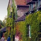 Giverny France Monet's home