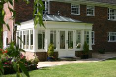 conservatory french - Google Search